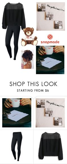 """""""Untitled #25"""" by jenny-on-fleek on Polyvore featuring mode, NIKE et Chicwish"""