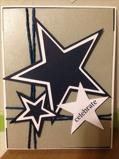 Image result for dallas cowboys homemade birthday cards