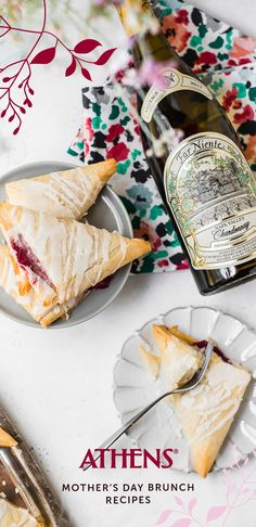 The Ultimate Mother's Day Menu - Athens Foods Athens Food, Phyllo Dough, Mothers Day Brunch, Morning Food, Brunch Recipes, Easy Meals, Menu, Queen, Make It Yourself