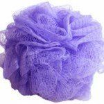 Body Pouf Net Sponge Exfoliating - Varied Colors by Body Pouf Net Sponge. $7.98. Fancy Pouf Sponges. Hanger Attached. Bath Exfoliator. Varied Colors. One Pouf. The Pouf Sponges are a nice thick 4 to 5 inches in diameter. The Bath Poufs are made of extra soft nylon with hanging cord to make your soap lather up fast. Using a bath pouf massages the skin as it exfoliates. These make great fillers for gift sets and baskets. You will receive one body pouf. Varied Color...