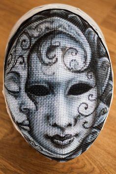Fencing Masks