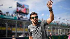 Fórmula 1: Las 10 razones de Fernando Alonso para seguir en McLaren Honda | Marca.com http://www.marca.com/motor/formula1/2017/03/29/58db9958ca474194488b45f7.html