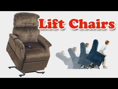"""PLEASE check out this commercial I did for the medical supply store called Daily Care. The owner wanted to tak abut the different types of lift chairs [a Lazy-Boy style chair that """"lifts"""" forward to make it easier to sit down in or get up from]. However, the footage was so boring and he made so many verbal mistakes, that I had to figure out a way to cobble something together to make it entertaining. Here is the result. Ala 70's game show. I hope you think its a gas as much as I do!!!"""