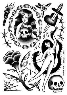 tattoo by tanya dsm- resident