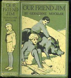 Our-Friend-Jim-a-Story-for-Children-Mockler-Geraldine
