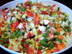 Hasil gambar untuk recipe salad vegetable