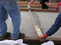 How to Build a Bocce Court                              …
