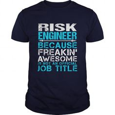 RISK ENGINEER T Shirts, Hoodies. Get it now ==► https://www.sunfrog.com/LifeStyle/RISK-ENGINEER-Navy-Blue-Guys.html?57074 $21.99
