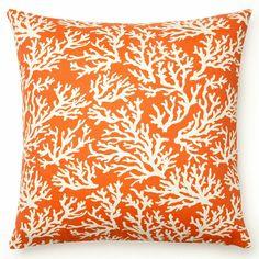 Haiku Accent Pillow