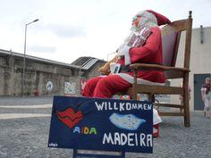 Mit Schiffs-Rabatte.de im Dezember auf Madeira
