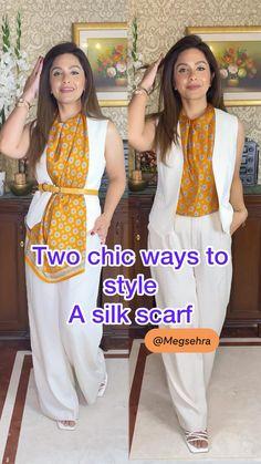 Stylish Dress Designs, Designs For Dresses, Stylish Dresses, Stylish Dress Book, Party Wear Indian Dresses, Indian Fashion Dresses, Fashion Outfits, Diy Clothes Life Hacks, Clothing Hacks