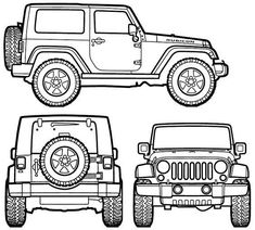 Find the desired and make your own gallery using pin. Safari clipart jeep drawing - pin to your gallery. Explore what was found for the safari clipart jeep drawing Jeep Wrangler Rubicon, Jeep Wrangler Unlimited, Jeep Wrangler Stickers, Jeep Stickers, Jeep Xj, Jeep Wranglers, Car Design Sketch, Car Sketch, Jeep Drawing
