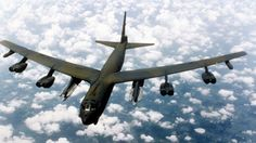 "A B-52 bomber has been successfully resurrected after seven years stored at the Air Force's ""Boneyard"" facility in Arizona; the jet, named Ghost Rider, will replace a Louisiana-based B-52 damaged in a cockpit fire after repairs were determined to be too expensive."
