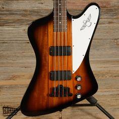 Gibson Thunderbird Bass Sunburst 2011 (s552)