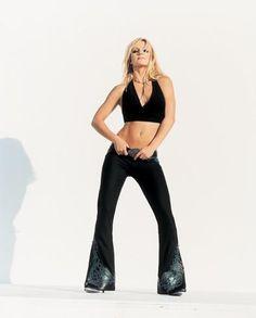 *Britney Spears: Swe