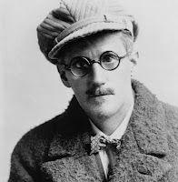 James Joyce Romancier et poète irlandais né le 2 février