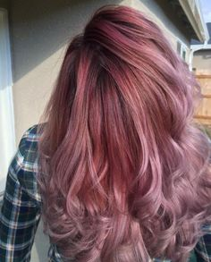Love this #KenraColor creation by britevintage! #MetallicObsession #Kenra