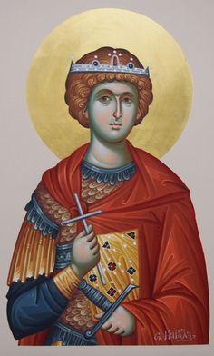 Byzantine Icons, Byzantine Art, Orthodox Icons, Cyprus, Princess Zelda, Fictional Characters, Fantasy Characters