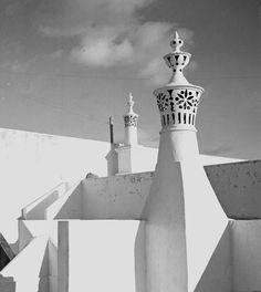 Faro, décadas de 40/60