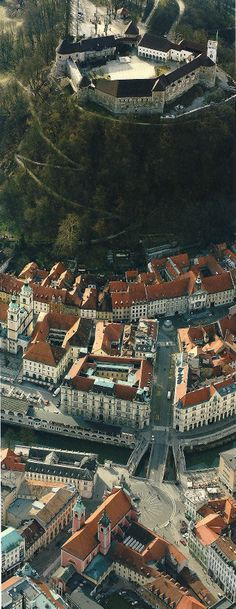 Ljubljana, Slovenia http://www.miro-reisen.ch/