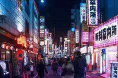 Red Light District #tagsforlikes #instagood #me #follow #photooftheday #followme #picoftheday #instadaily #igers #like4like #instalike #amazing #tflers #bestoftheday #likeforlike #instafollow #throwback #photo #travel #travelgram #travelphotography #asia #shinjuku #japan #japanese #redlightdistrict #streetphotography #famous #peoples