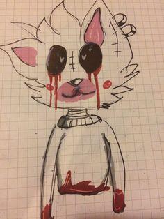 Draw mangle