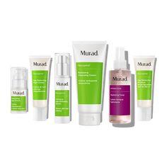 Resurgence Complete Skincare Regimen Skin Care Treatments, Acne Treatment, Create Email Address, Hydrating Toner, How To Gain Confidence, Skin Care Regimen, Eye Cream, Diffuser, Serum