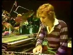 """Genesis - """"Abacab"""" (Official Music Video 1981)"""