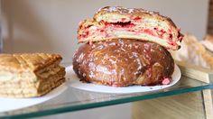 Dans la boulangerie de Sylvain Joffre