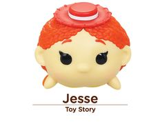 "Earlier today, Jakks Pacific released official previews of the upcoming Tsum Tsum Vinyls series 3 and the 3rd series of Mystery Stack Packs. The new Vinyl series includes some ""repeats from Series #1 and #2, but there are a number of new designs and new sizes. The 3rd series marks the first a"
