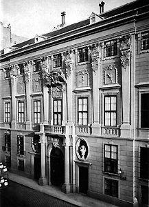 palác Batthyany