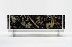 """Marcin Rusak is recognized in the world's most important tradeshows, one of them Design Miami/Basel where he could exhibit his own definition of """"What is Luxury?""""."""