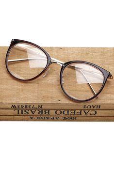 3f5e8405231 YOOSKE Oversized Clear Lens Glasses Men Women Retro Metal Frame Eyeglasses  Transparent Optical Cat Eye Glasses Frames Spectacle