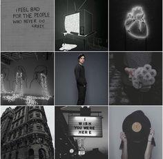 Riverdale - Jughead Jones aesthetic