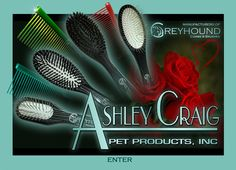 Brushes, Combs, Leads, Grooming Products etc.