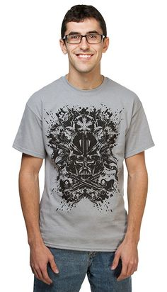 Dark Side Ink Blot - Exclusive