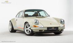 "1979 Porsche 911 ""G"" - 911 by Theon // Restomod // 3.6 RS Motorsport Engine | Classic Driver Market"
