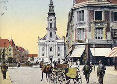 Kecskemét Budapest, Notre Dame, Building, Travel, Architecture, Viajes, Buildings, Destinations, Traveling