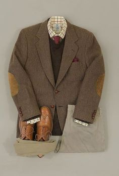 Fall Fashion Plus Size Ideas - Unity Fashion Autumn Fashion Casual, Casual Fall, British Style Men, Tie And Pocket Square, Pocket Squares, Moda Casual, Well Dressed Men, Gentleman Style, Mens Suits