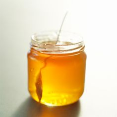 """As an esthetician at Utah's Golden Door Spa, Jodi Ranson has learned a thing or two about caring for dry, cracked lips. """"Honey! It helps to heal and hydrate, plus the anti-viral properties make it good for healing cold sores, too."""""""
