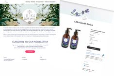 A natural skingcare range made in Cape Town. Logo design, Photography, Web and Online Shop design. South Afrika, Web Design, Logo Design, Cape Town, How Are You Feeling, Range, Natural, Shop, Photography