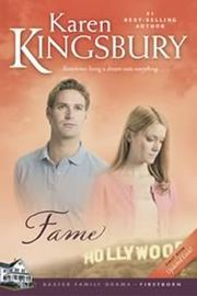 love Karen Kingsbury