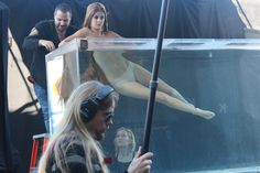 Top Model Sweden - Underwater Photo Shoot. Entertainment Jobs, Underwater Photos, Next Top Model, Sirens, Sweden, Photo Shoot, Entertaining, Bathtub