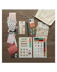 Planner Love Embellishment Kit - Spring
