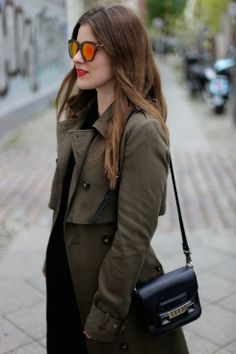 JOURlook: The Trench