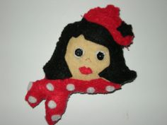 broche parisina