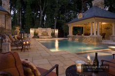Swimming Pools Gallery