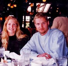 """""""The only person I adore and trust right now is my sister Liz. She did the best she could for me.She knows that I'm so private. We always had the ability to communicate without saying a word."""" Layne Staley"""