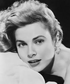 Classic amazing beauty & actress...an all-American icon!! I love Grace Kelly!! <3