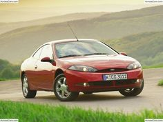 Ford Cougar (2000)